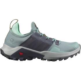 Salomon Madcross Shoes Women, violet/grijs